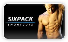 six pack shortcuts guy on steroids